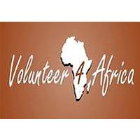 volunteerforafrica