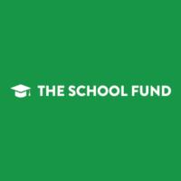 TSF Logo-White on Green